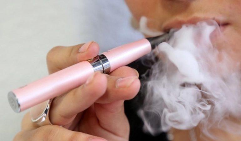 Les inconvénients de la e-cigarette